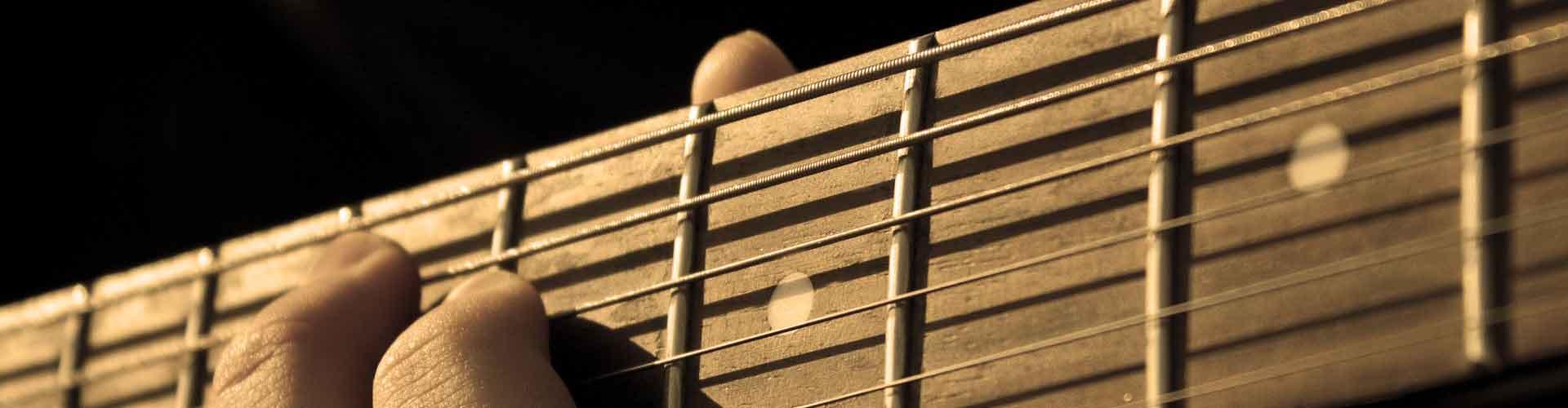 bundabstand berechnen f r alle gitarren mensuren. Black Bedroom Furniture Sets. Home Design Ideas